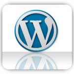 wordpress cms sitio web